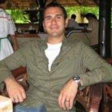 Nathan Profile ng User