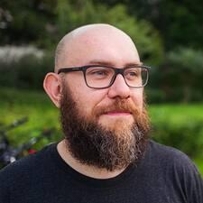 Gabor User Profile