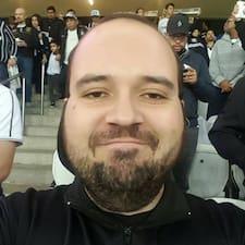 Fabio Luiz User Profile
