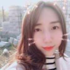 Profil utilisateur de 妍熹
