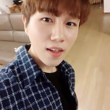 Profilo utente di Sung
