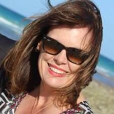 Profil utilisateur de Christelda