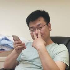 Wenju的用戶個人資料