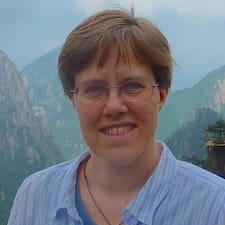 Profil korisnika LuAnn