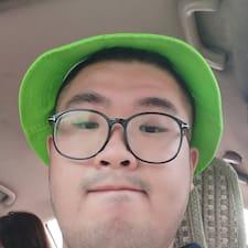 志斌 felhasználói profilja
