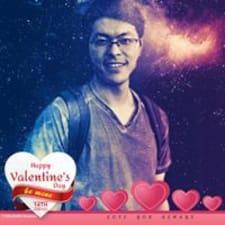 Profil utilisateur de Wenqiang