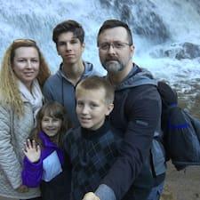 Family Music User Profile
