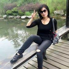 伟芳 User Profile