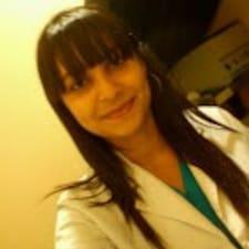 Andreina - Profil Użytkownika