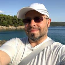 Profil utilisateur de Thorsten