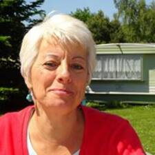 Josette Brukerprofil