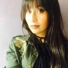 Profil utilisateur de Karen Tatiana