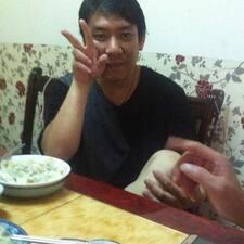 Profil utilisateur de 刘文庆