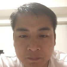 Perfil do utilizador de 杰