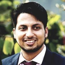 Profil utilisateur de Shashant