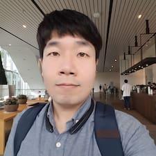WooKyung felhasználói profilja