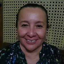 Rosa Isabel User Profile