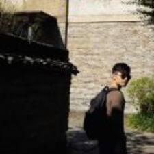 俊斌 User Profile