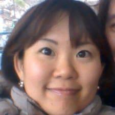โพรไฟล์ผู้ใช้ Tomoko
