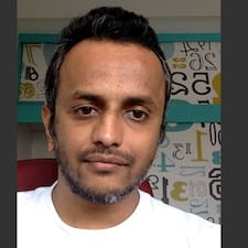 Ramkrishna User Profile