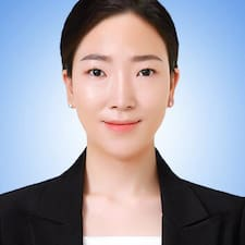 Profil korisnika Yeyoung