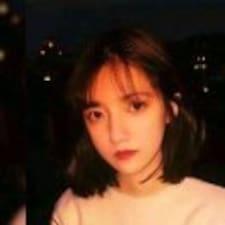 Profilo utente di 思瑶