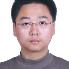 周 User Profile
