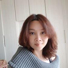 Perfil de l'usuari 莉芳