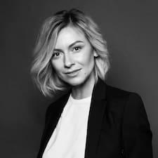 Petrova User Profile