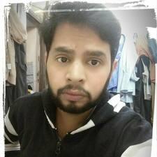 โพรไฟล์ผู้ใช้ Kunal