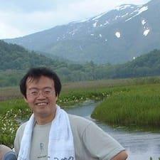 En savoir plus sur Masatoshi