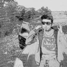 Muhammad Azrul User Profile