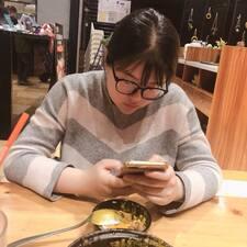 Nutzerprofil von 张祯