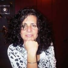 Profilo utente di Paula Faye