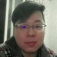 Profil Pengguna 然