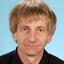 Mitja Brukerprofil