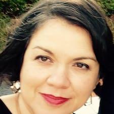 Användarprofil för Marcela Elena