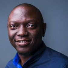 Profilo utente di Gonzaga Ntege