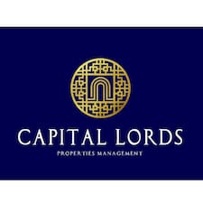 Capital Lords User Profile
