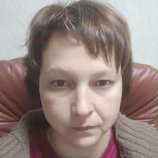 Savchuk User Profile