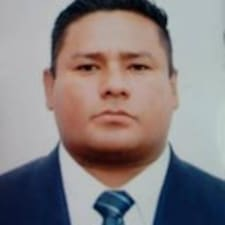 Perfil do utilizador de Ricardo Octavio
