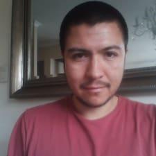 Profil utilisateur de Roberto Antonio