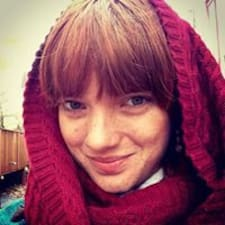 Allyshia - Profil Użytkownika