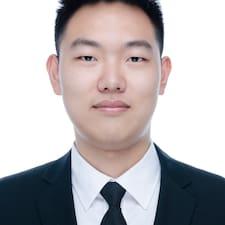 Profil Pengguna 禹辰