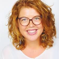 Anne Lison User Profile