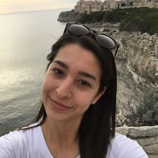 Alexandra User Profile
