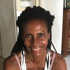 Profil korisnika Ingrid Yvette