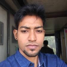 Arvind Kullanıcı Profili