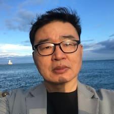 Huwon User Profile