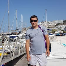 Roman User Profile